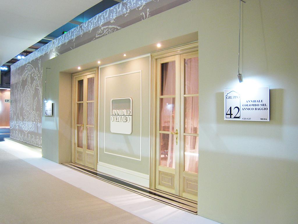 Annibale colombo salone del mobile 2014 - Salone del mobile prezzo ingresso ...